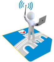 Besplatne internet (WiFi) lokacije u Osijeku
