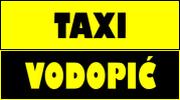 Taxi Vodopić Osijek