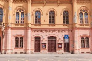 Osijek, Županijska