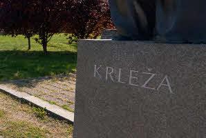 Osijek, Park kralja Držislava (M. Krleža)