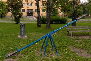 Osijek, Park kneza Branimira