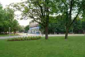 Osijek, Zrinjevac (park)