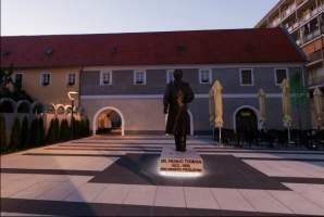 Osijek, Trg slobode